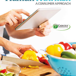 Human Nutrition COVER